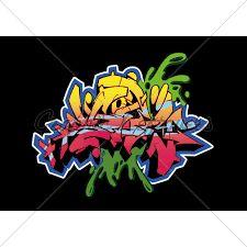 Bilderesultat for graffiti on black