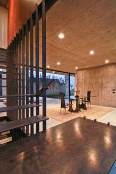 The Cresta Residence in La Jolla by Jonathan Segal FAIA