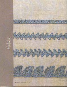 Lacework four seasons - Augusta - Álbumes web de Picasa