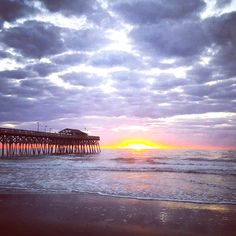 About Us Surfside Beach