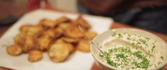 Beer is the secret ingredient in the batter, making these zucchini chips extra crisp and delicious. And after you make Souped-Up Mayo once, it will become a standard in your kitchen. Switch up the …