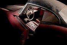 BMW 507 von Elvis Presley Bild 39 - Neuheiten