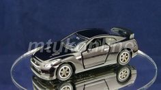 TOMICA TL 110 | NISSAN GT-R SPEC V R35 | 1/61 | ST 2009 BOX | LAST ONE