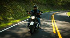 """Stan Ellsworth of """"American Ride"""" in Virginia"""