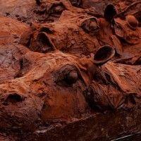 Hippopotames en chocolat - Patrick Roger