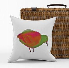 Housse de coussin effet velours OU canevas 18 x 18 lavable Throw Pillows, Etsy, Canvas, Cushions, Impressionism, Velvet, Toile, Drawing Drawing, Toss Pillows