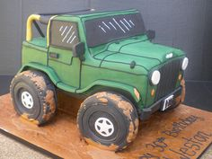 Jeep side by its-a-piece-of-cake, via Flickr