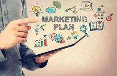 Descubre 4 estrategias que te ayudarán a tener éxito en la primera fase de tu plan de marketing. Implementa estas estrategias hoy mismo.  #Marketing #Plan #MarketingPlan #Business #Tips #Management #Empresa #Negocios #MKT