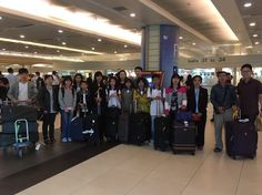 Welcome to Singapore! ST Edulab is privileged to host this wonderful group of Burmese students for an exciting week ahead! Burmese, Diversity, Singapore, Lab, Parents, Students, Tours, Group, Education