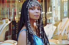 Beautiful Braids with Beads Inspiration - 21 Ways To Rocks Braids With Beads
