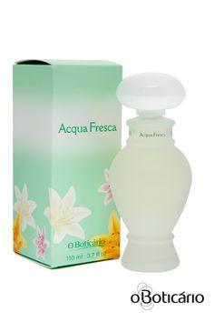 O Boticário: Acqua Fresca Des. Colônia 410ml  | De R$ 43,99 por R$ 35,19 Perfume Ad, Perfume Bottles, Avon, Ol Days, Nostalgia, Good Ol, Smell Good, Cologne, Childhood Memories