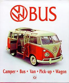 My Dad had a white VW camper...had some fun memories camping at Clear Springs and Rocky Springs.