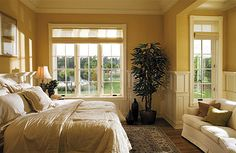 Master Bedroom Prefab Home Additions | Home Suite Home Additions - Pyne Studios, Inc. ::Design ::Build ...