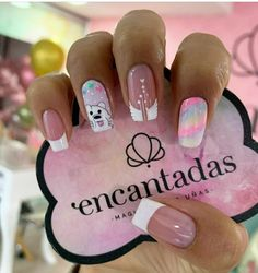 Hello Nails, Simplistic Tattoos, Fabulous Nails, Nail Spa, Short Nails, Diy Nails, Pedicure, Acrylic Nails, Nailart