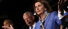 PELOSI HACKED! Documents Show What Democrats REALLY Think Of Black Lives Matter