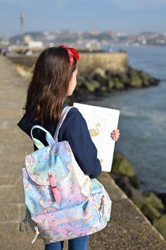 Gatinha Charmosa Aliexpress: Mochila feminina | Bags