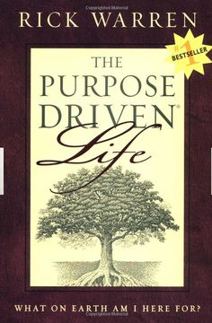 The Purpose Driven Life ... survival . success . significance