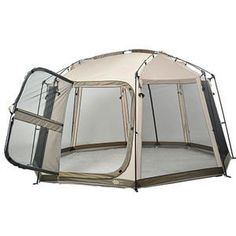 Field N Forest Copper Falls 13x13 Outdoor Screenhouse Great for Camping *** Details can be found by clicking on the image.