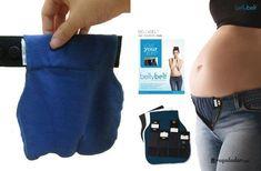 Belly Belt: el adaptador de ropa para embarazadas