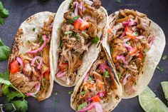 Easy Pork Carnitas are sure to win you over. They are crispy on the outside and juicy on the inside! With the power of the. Read More The post Easy Pork Carnitas (Mexican Pulled Pork) appeared first Slow Cooker Pork, Slow Cooker Recipes, Cooking Recipes, Crockpot Recipes, Cooking Pork, Mexican Dishes, Mexican Food Recipes, Ethnic Recipes, Mexican Cooking