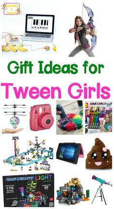 Have A 10 Year Old Girl In Your Life Gift Buying For Tween Girls Can