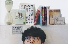春焼辰的相册-坂口健太郎