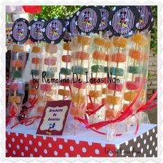 "Photo 1 of 25: Mickey Mouse Party / Birthday ""Mickey Mouse para Alvarito"" | Catch My Party"