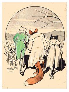 #Comprare #fan #Facebook? http://www.mediarete.it/blog/comunicazioni/comprare-fan-su-facebook# Chi si fida del gatto e la volpe? Ecco perchè #etico è meglio