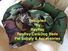 Dog Beds, Pet Accessories, Cats, Design, Gatos, Dog Bed, Cat, Kitty