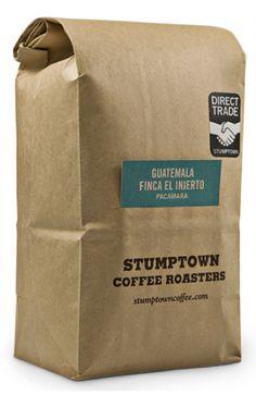 paper recycle coffee packaging bag