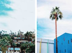 Photo Diary: Palm Springs, CA - Urban Outfitters - Blog