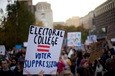 """In the words of UT Law School Professor Sanford Levinson, the Electoral College """"is an undemocratic and perverse part of the American system of government that ill serves the United States.""""  Where the Constitution Goes Wrong (And How the People Can Correct It), were published a few years after the 2000 election debacle that placed in office for the fourth time in American history the candidate who lost the popular vote.  Partisan preferences aside, this nation's reliance on the Electoral…"""