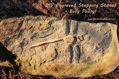 diy-engraved-stepping-stones