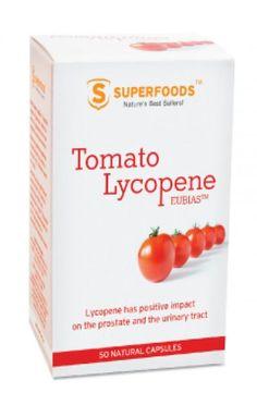 Tomato Lycopene Eubias™  Super-lycopene for your body!