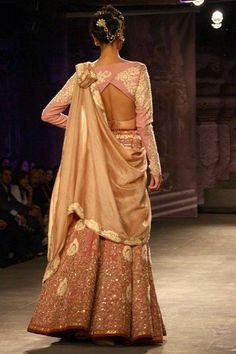 #icw2014 #lehenga #choli #indian #hp #shaadi #bridal #fashion #style #desi #designer #blouse #wedding #gorgeous #beautiful