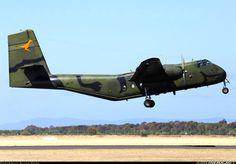 Australia - Air Force De Havilland Canada DHC-4A Caribou Point Cook (YMPC) Australia - Victoria, March 2, 2014