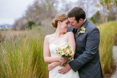 Charleston Harbor Resort Wedding // Dana Cubbage Weddings // Charleston SC Wedding Photographer