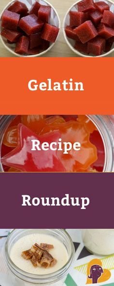 To encourage us all to include more of this precious protein in our lives, here's a roundup of 10 awesome gelatin recipes.