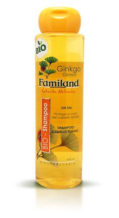 shampoo sin sal de familiand, hoy compre este shampoo para probar que tal es, lo uso en el sistema ac-sh-ac $1215