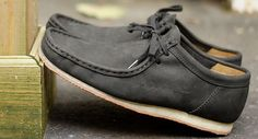 Clarks Wallabee Run