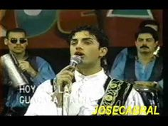 ▶ Los Sabrosos del Merengue - Canta Manny Manuel - Te amo - 1994. - YouTube