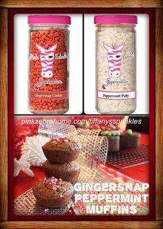 Pink Zebra Sprinkles and Home Decor  Http://pinkzebrahome.com/tiffanyssprinkles