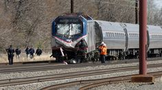 Blood on the tracks: Amtraks 5 most recent accidents http://ift.tt/1q0tuyU   Amtrak is back in service after Sundays fatal crash near Philadelphia when two people died. Two more were killed in accidents in Pennsylvania and Illinois. Federal statistics show over 2000 accidents and more than 200 deaths since 2000.Read Full Article at RT.com Source : Blood on the tracks: Amtraks 5 most recent accidents  The post Blood on the tracks: Amtraks 5 most recent accidents appeared first on Takyou Blog.