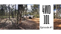 This series is aimed at beginners who are just starting out in the world of 4WD. I hope to provide tips for even the most novice of beginners. This first episode looks at some of the pre preparation you can do before you even hit the tracks. If you're a newbie I hope I can provide you with some good advice and recommendations and have you hitting up the 4x4 tracks around Perth or wherever else in the world you may be. Just Start, You Can Do, Good Advice, Perth, 4x4, Helpful Hints, Canning, Adventure, World