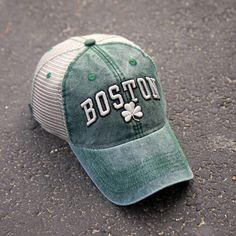 a86b08282658c Boston Shamrock