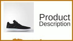 Adidas Mens Dorado ADV Shoes