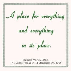 A place for everything . Over Door Shoe Rack, Toy Rooms, Everything, Household