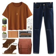 a storm of time and space by scarlett-morwenna on Polyvore featuring Mudd, Wanderlust + Co, Shop Succulents, kitchen and vintage