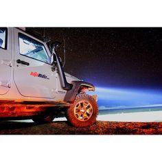 This weekend's adventure at La Bocana de Santo Tomas, Ensenada! #jeep #offroadlife #offroad