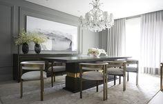 Lala Rudge revela seu apartamento em São Paulo